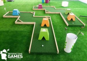 аренда комплекта для игры в гольф